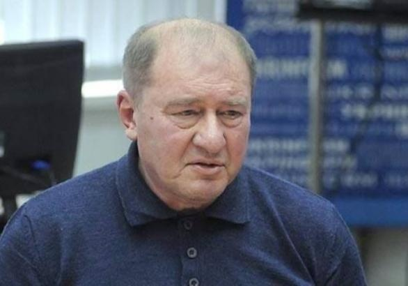 Правосудие по-российски: ФСБ задержала вКрыму зампредседателя меджлиса