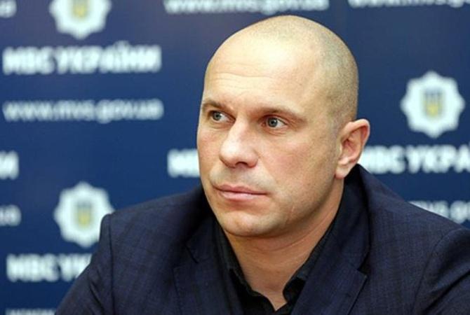 Аваков подтвердил уход Кивы из милиции