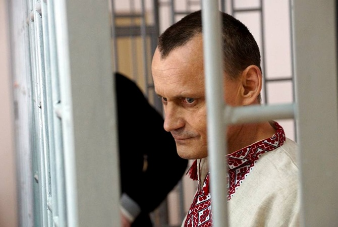 Суд присяжных в Российской Федерации признал украинцев Карпюка иКлыха виновными— юрист