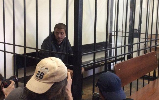 Суд освободил еще одного подозреваемого вделе обубийстве Олеся Бузины