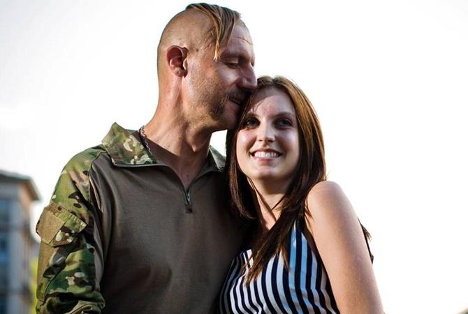 Казак Гаврилюк женился на«школьнице»