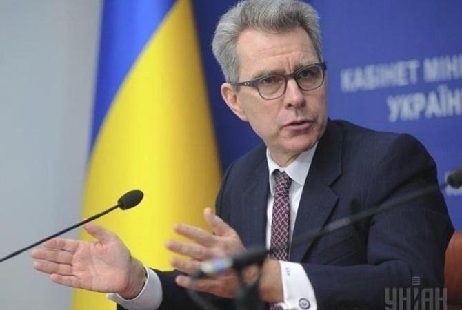 sПайетт потребовал отАвакова осудить публикацию «Миротворцем» списка корреспондентов
