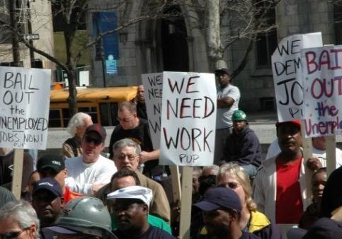 В Евросоюзе резко снизился уровень безработицы
