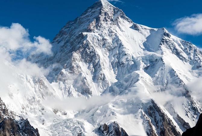 Вчесть Савченко назвали горную вершину вГималаях