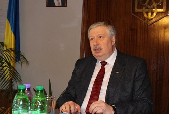 Порошенко сократил посла вСловакии— Наперекур