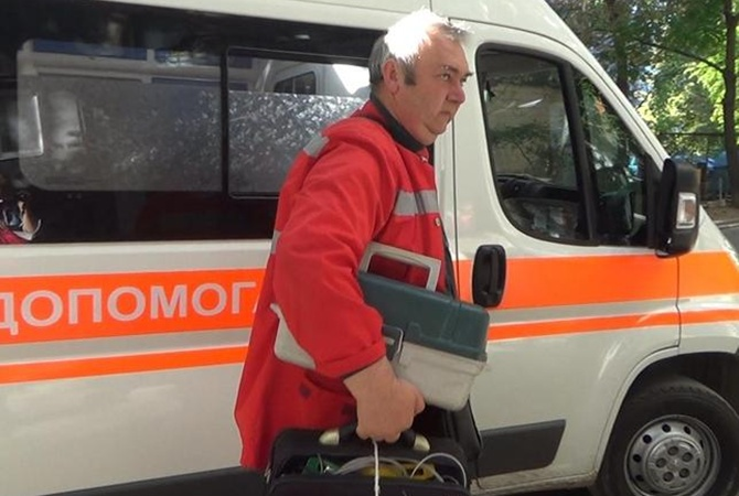 Бориславе сострой кишечной инфекцией госпитализировали сразу 12 человек