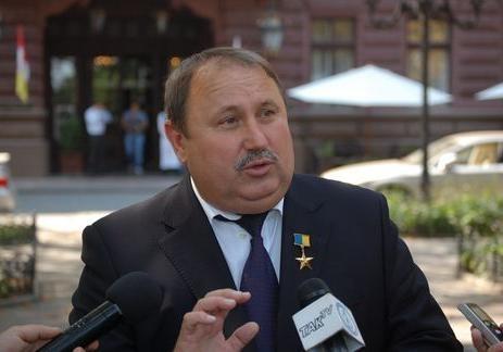 Замгубернатора Николаевской области несмогли выбрать меру пресечения