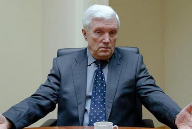 Русский посол назвал строительство военной базы вКлинцах «превентивной мерой» против Украинского государства