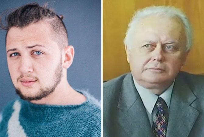 Возвращение Солошенко иАфанасьева в Украинское государство