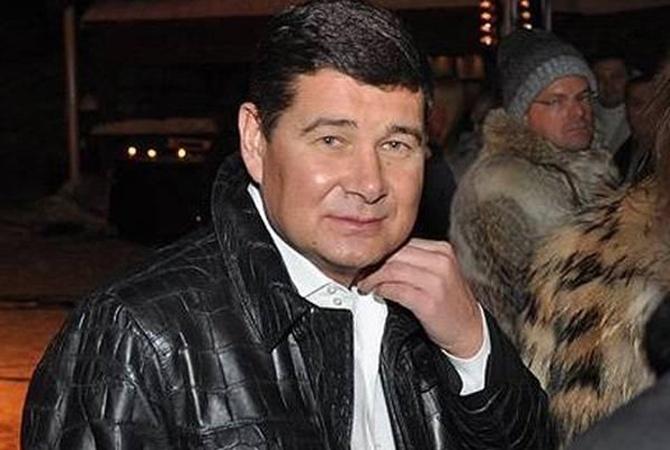 Антикоррупционеры показали схему работы ОПГ сучастием народного депутата Онищенко