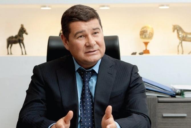 Онищенко прислал SMS собещанием прийти вРаду— депутат