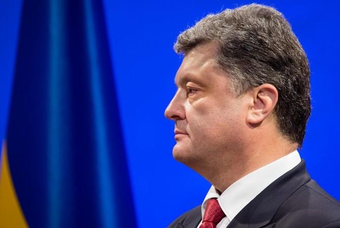 Порошенко посетит Францию нафоне просьбы Сената снять санкции против Российской Федерации