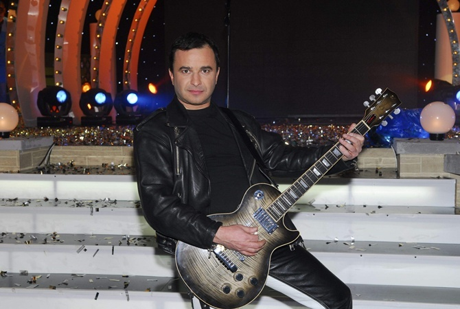 Виктор Павлик хочет спеть дуэтом с Бейонсе