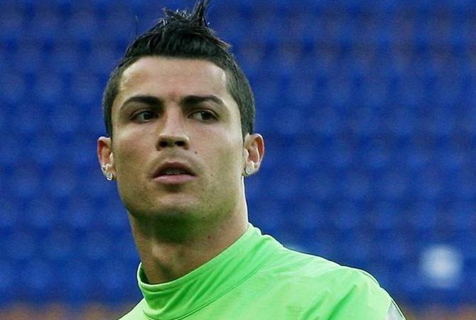 Marca: Роналду продлил договор сРеалом