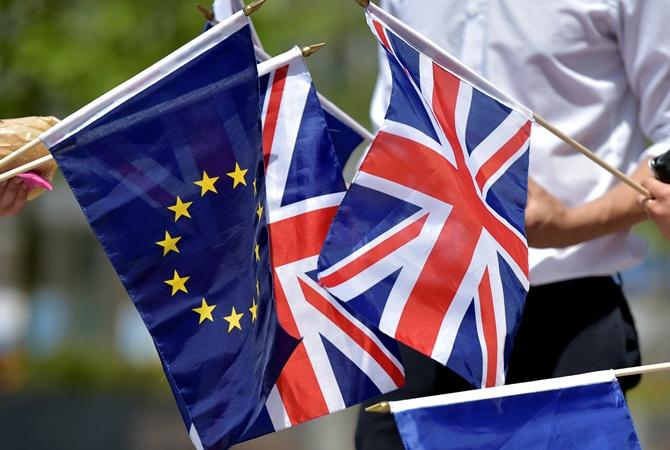 Brexit: Гибралтар проголосовал против выхода изЕС— результаты