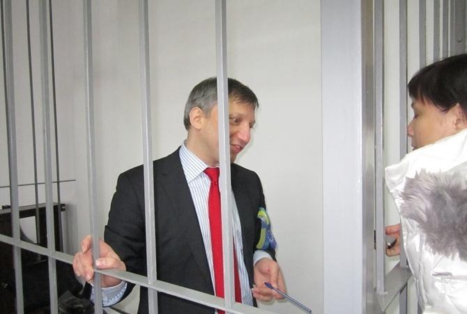 Доктор «Пи» вышел насвободу позакону Савченко