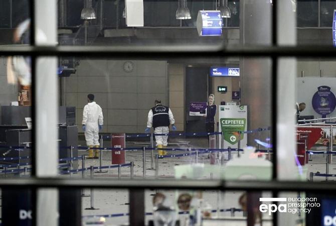 Аэропорт Стамбула закрыт рейсы отменяют и переносят