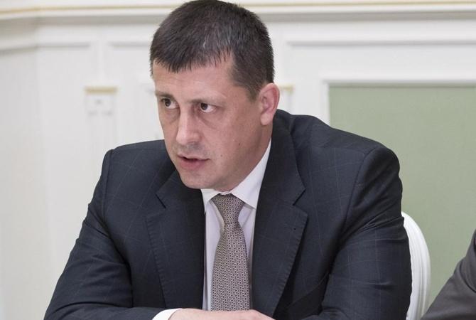 Суд отпустил главсанврача Протаса под 418 тысяч гривен залога