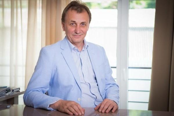 Босс стоматклиники, которого расстреляли вцентре столицы Украины, скончался в клинике