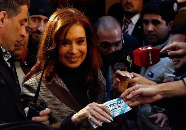 Суд арестовал имущество экс-президента Аргентины