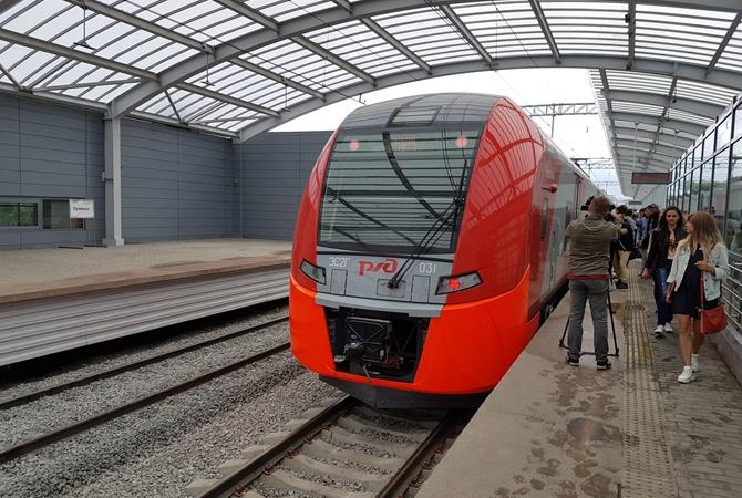Движение поездов между станциями «Выхино» и«Текстильщики» восстановлено