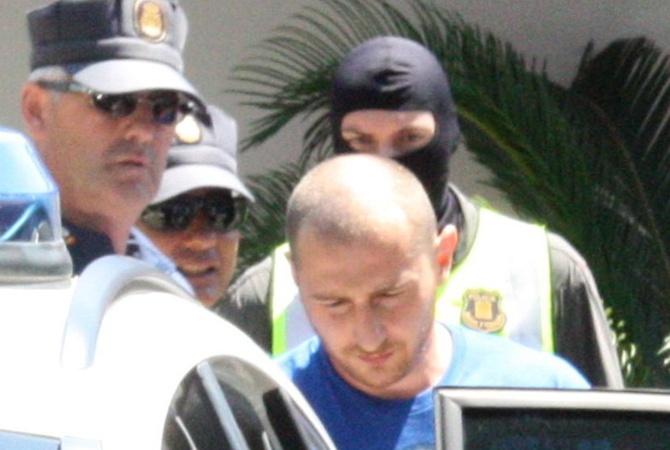 Стали известны детали задержания сына Черновецкого вИспании