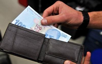 Bloomberg предсказал кризис вэкономике Турции после попытки перелома