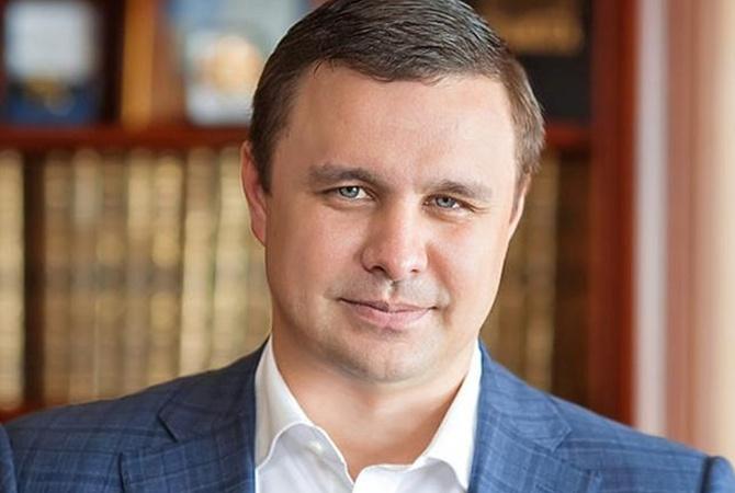 Вокруге №206 (Чернигов) победил президент корпорации «Укрбуд» Микитась— 100% протоколов