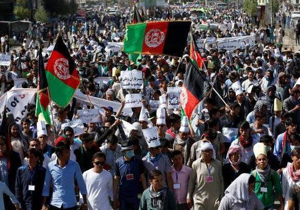 Число погибших теракта вКабуле резко выросло: появились новое видео