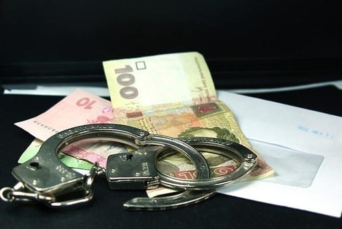 Арестован глава пограничного поста аэропорта Жуляны