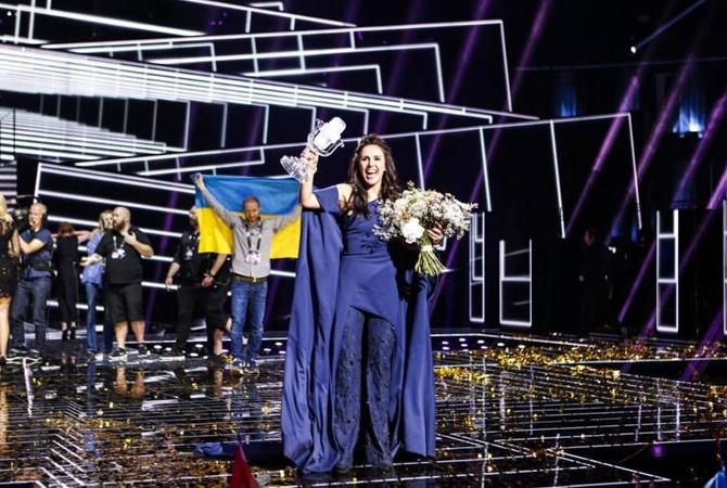 Определение города-хозяина Евровидения 2017 перенесли «нанеопределенный срок»