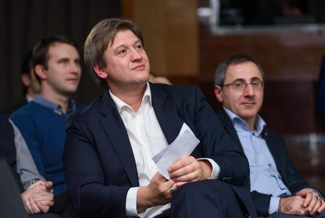 ВКиеве вновь озвучили позицию по«навязанному» Россией 3-миллиардному долгу