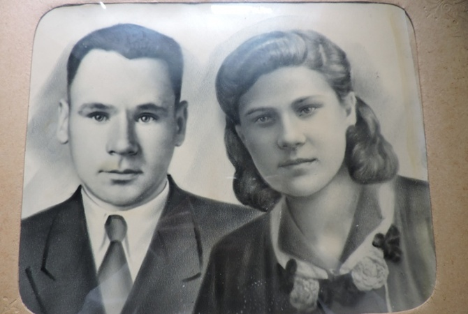 Супруги, прожившие 67 лет вместе:  Секрет счастья прост - не спорьте с мужем