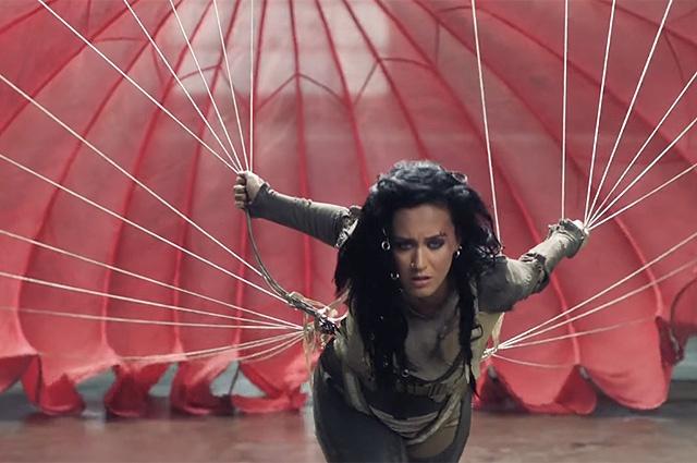 Штатская эстрадная певица посвятила клип Олимпиаде вРио: появилось видео