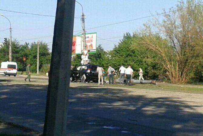 Заместитель министра Тука назвал 4 версии покушения натеррориста Плотницкого