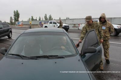 Жительница Марьинки доставлена вбольницу сосколочным ранением