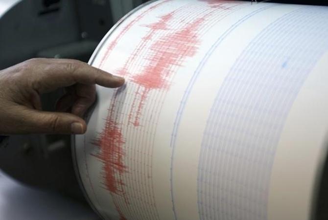 Навостоке Украины случилось землетрясение магнитудой 4,6