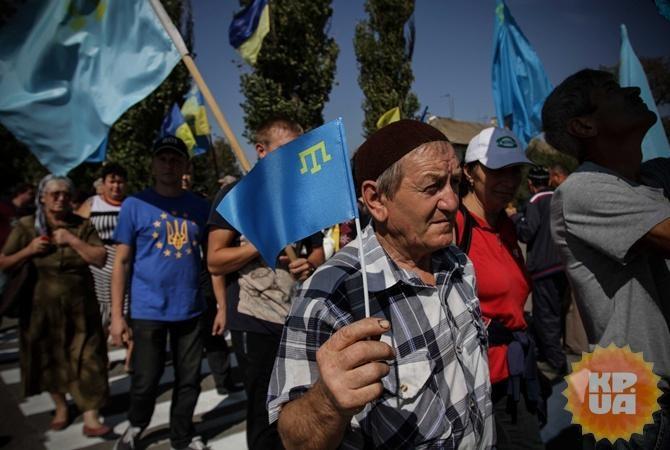 Мусульманам в Крыму могут запретить погребальные обряды