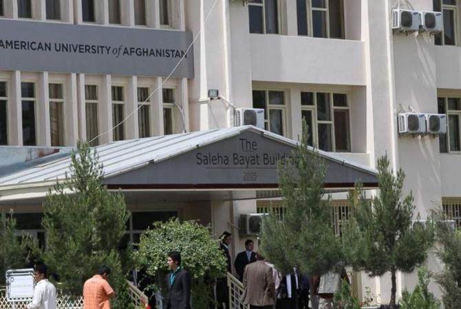 ВКабуле неизвестными похищены жители США иАвстралии