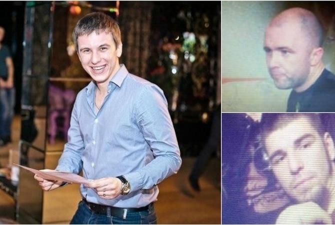Дело пропавшего Тараса Познякова: Подозреваемый Голубь вубийстве непризнается
