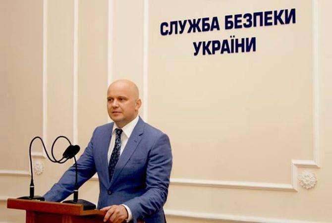 Среди тех, кто поддержал акцию Савченко, есть провокаторы— СБУ