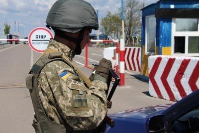 Госпогранслужба: русские оккупанты разблокировали пропуск через «Чонгар»