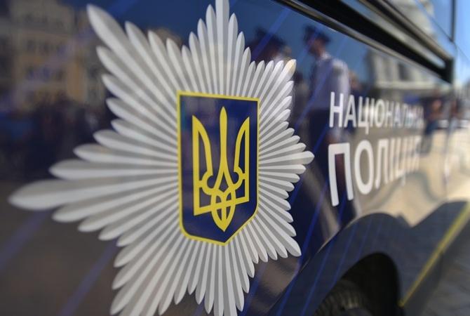 ВКиеве 12 преступников напали напункт обмена валют