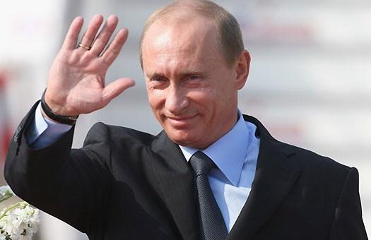 Захватившие власть вКиеве перешли кпрактике террора— Путин