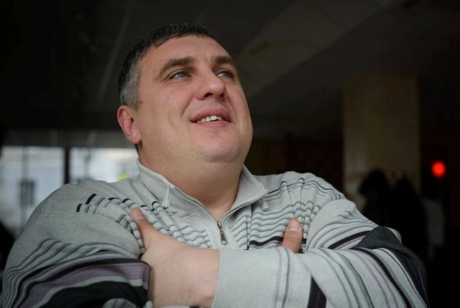 МИД Российской Федерации назвал имя 2-го схваченного вКрыму диверсанта