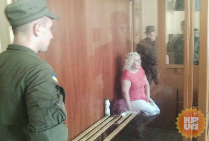 Допрос Таруты по«делу Штепы» опять несостоялся