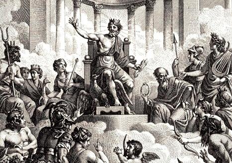 Древнейшие греки приносили человеческие жертвы ибыли каннибалами— Ученые