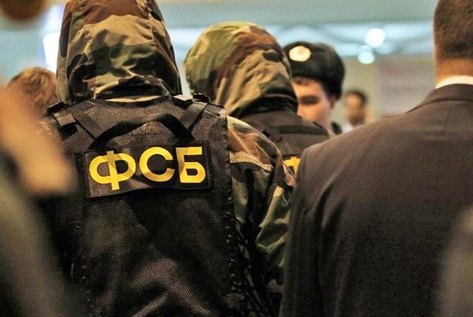 Предполагаемый лидер «украинских диверсантов» опроверг свою причастность кразведке