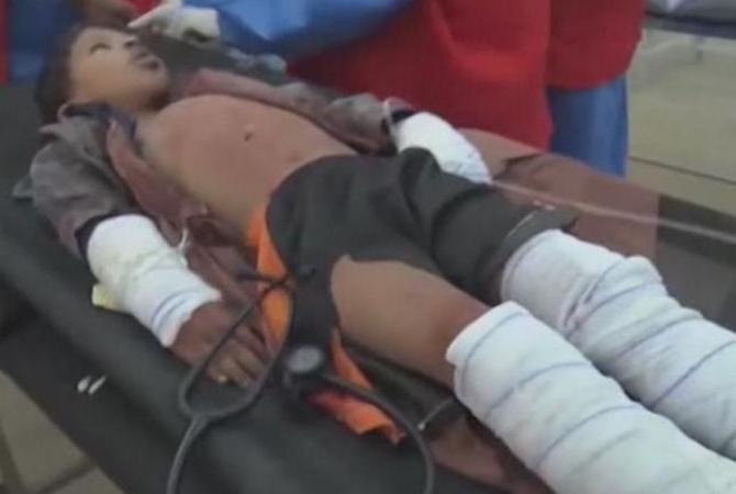 Работник «Врачей без границ» стал жертвой авиаударов погоспиталю вЙемене