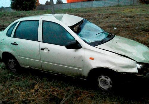 ВПолтавской области шофёр сбил 3-х человек, необошлось без жертв